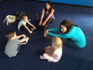 2016-3-5 Kids Yoga 12